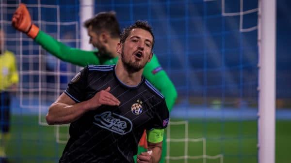 Arijan Ademi, Dinamo Zagreb