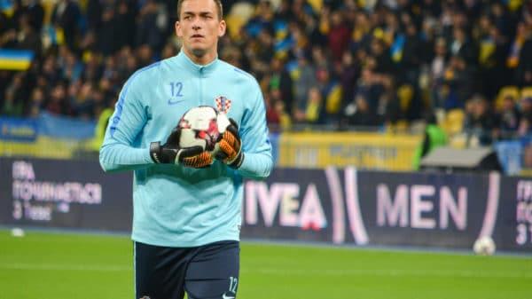 Lovre Kalinić, Hajduk Split