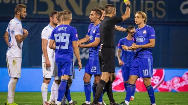 Lovro Majer, Dinamo Zagreb